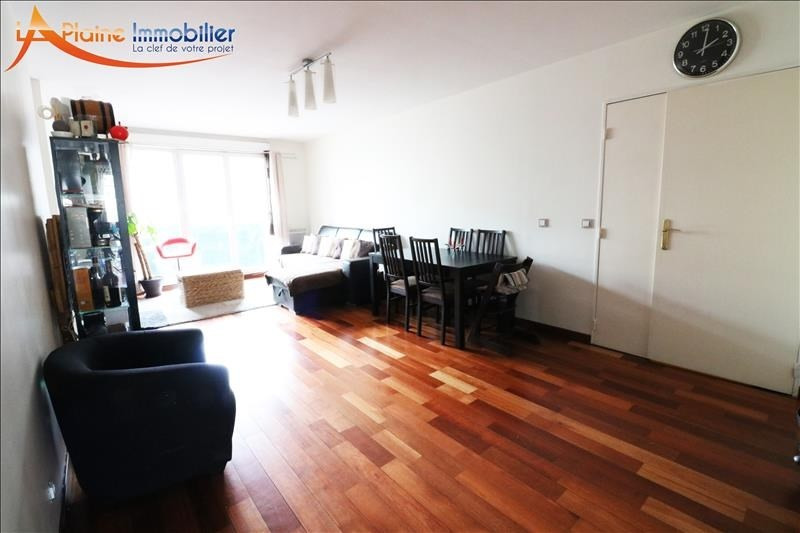 Sale apartment Saint denis 329 000€ - Picture 2