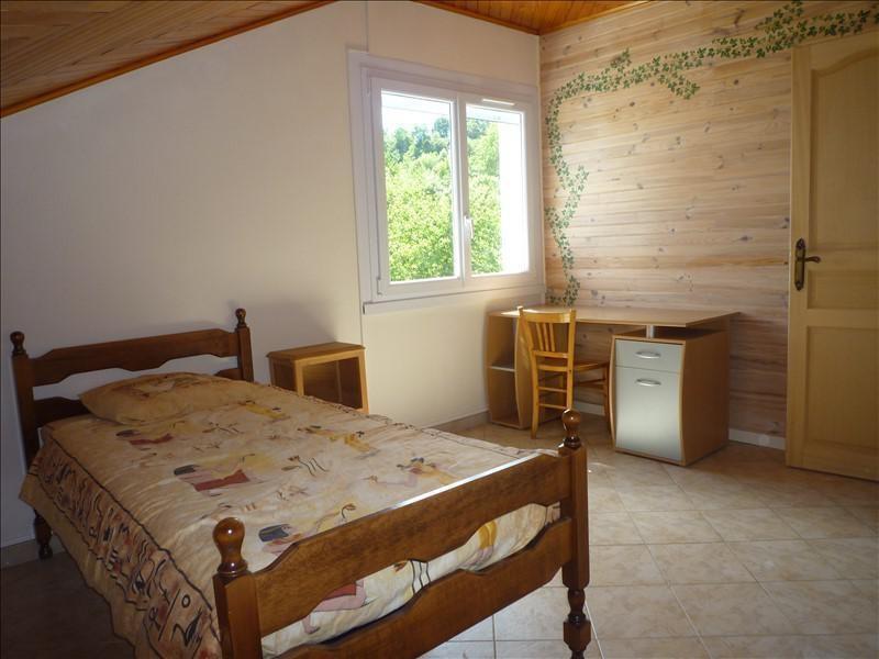 Sale house / villa Culoz 285000€ - Picture 6