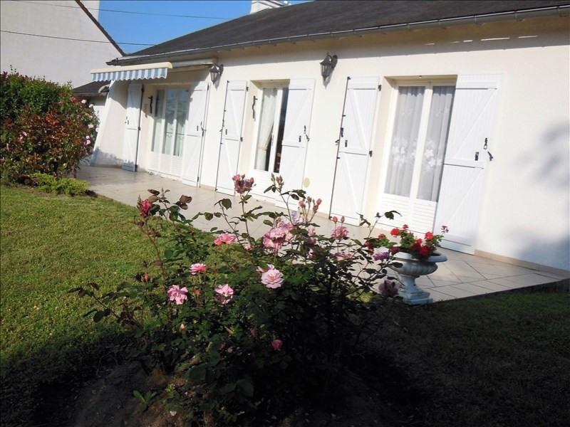 Sale house / villa Vineuil 170000€ - Picture 2