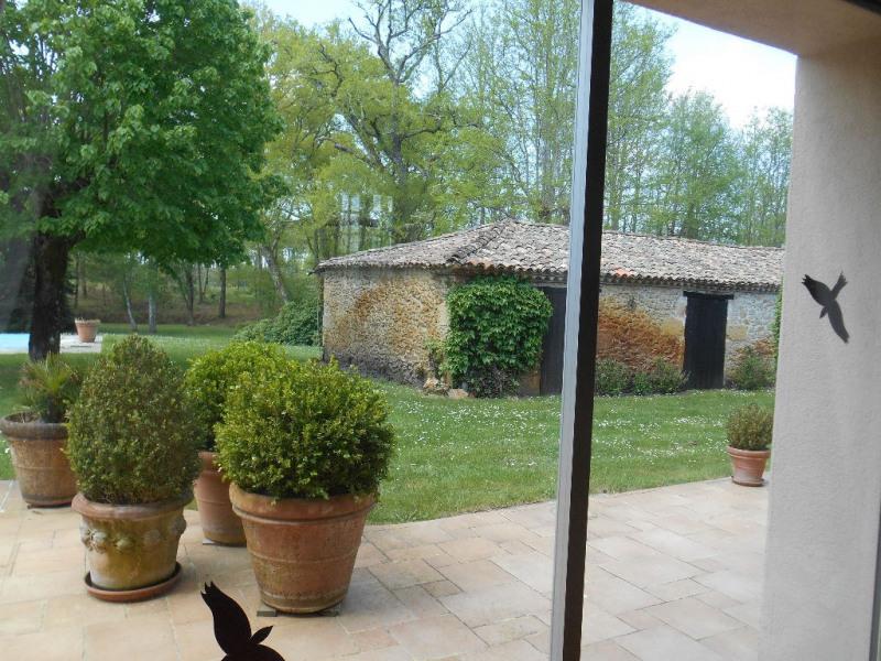 Vente maison / villa Guillos 392000€ - Photo 5