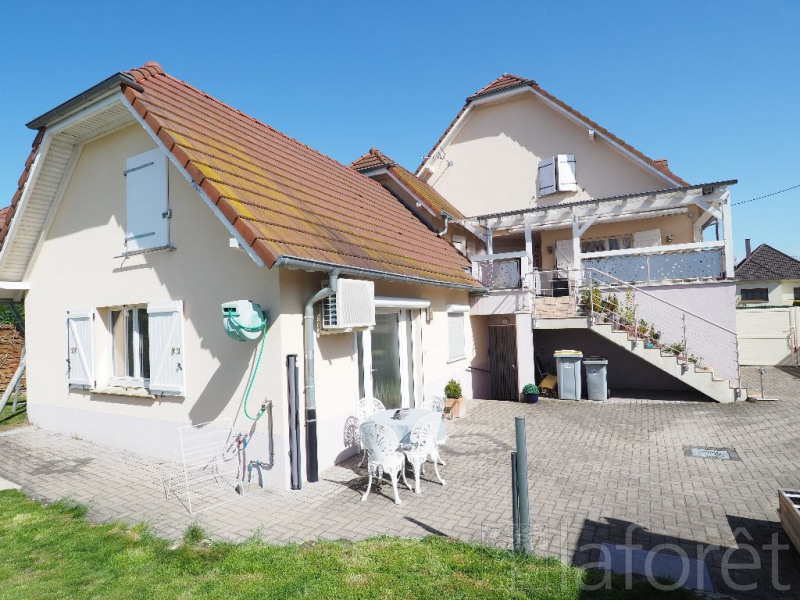 Vente maison / villa Rhinau 480000€ - Photo 2