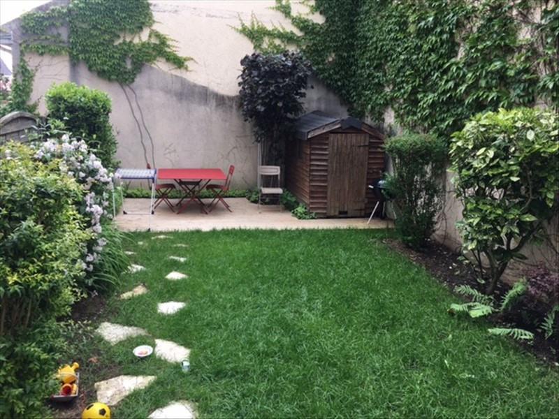 Vente maison / villa Maisons-laffitte 679000€ - Photo 3