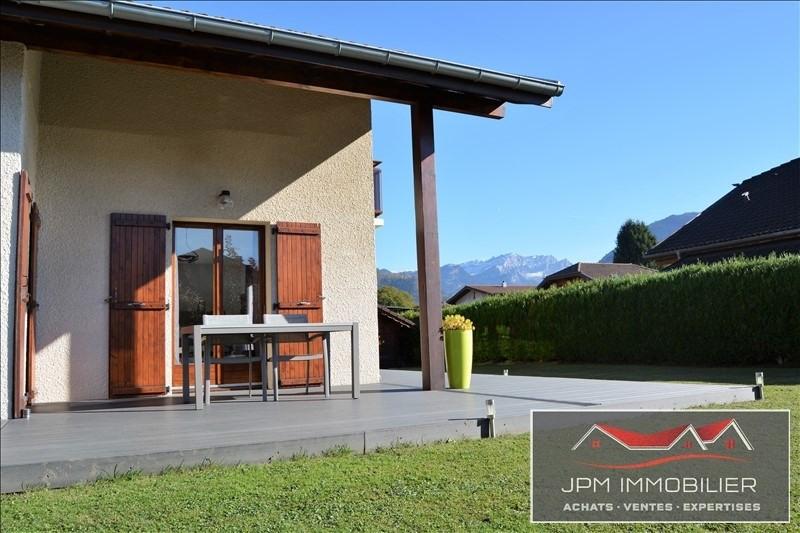 Vente maison / villa Thyez 349500€ - Photo 1