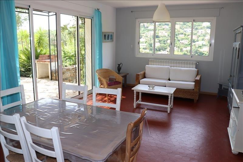 Deluxe sale house / villa Cavalaire sur mer 788000€ - Picture 3