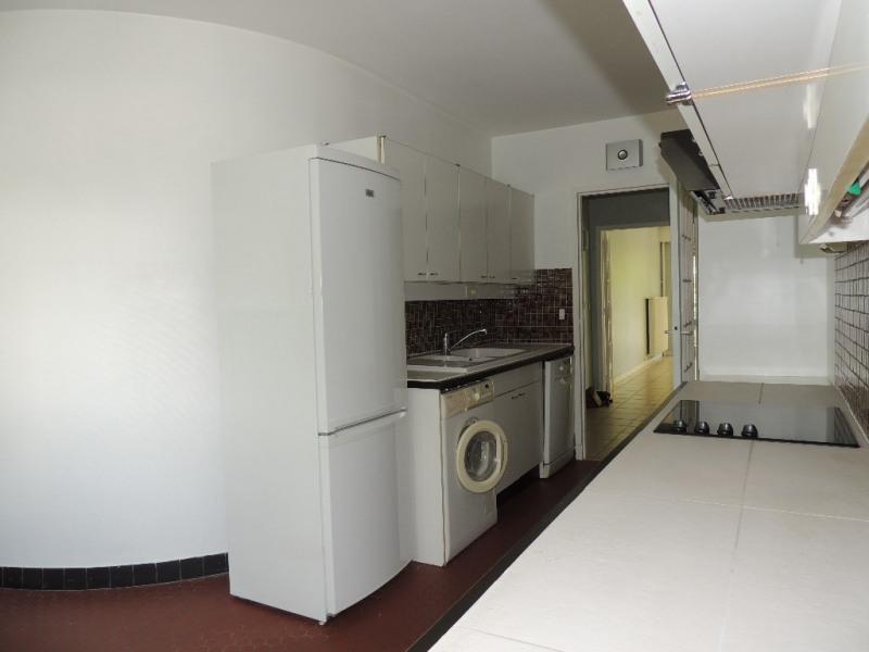 Sale apartment Le pecq 279000€ - Picture 3