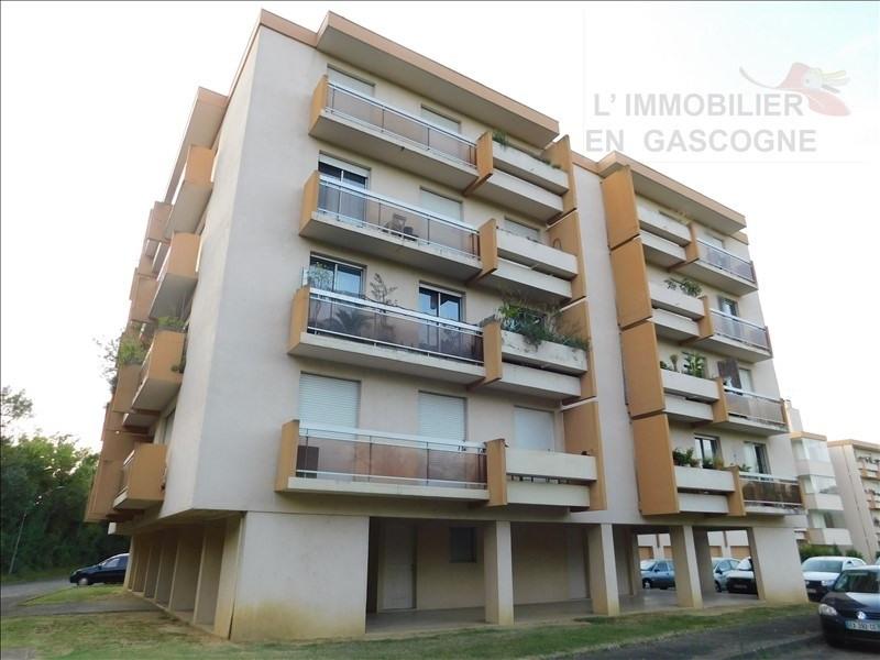 Rental apartment Auch 410€ CC - Picture 5