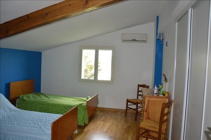 Verkoop  huis Malemort du comtat 345000€ - Foto 4