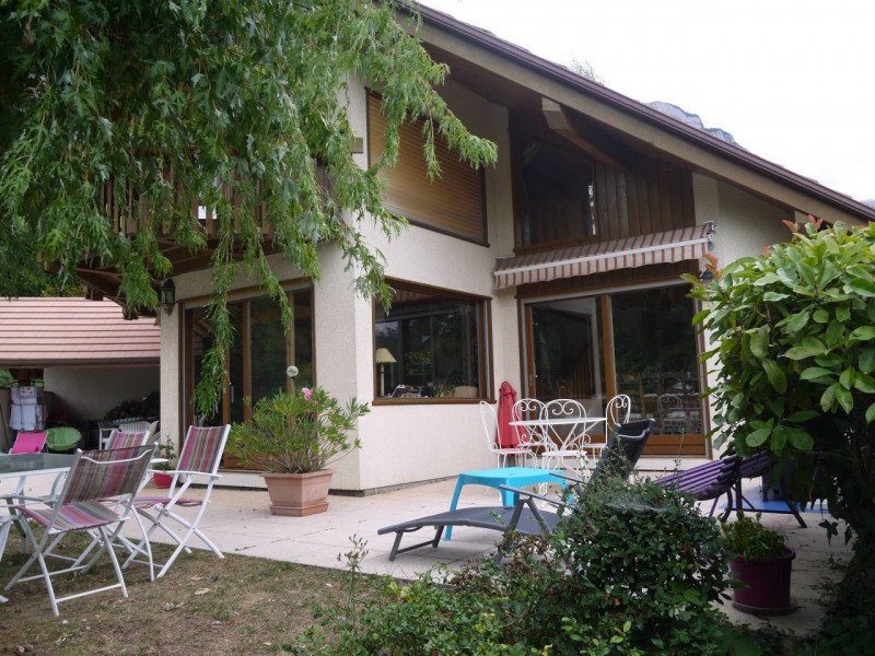 Viager maison / villa Saint-ismier 85 000€ - Photo 16