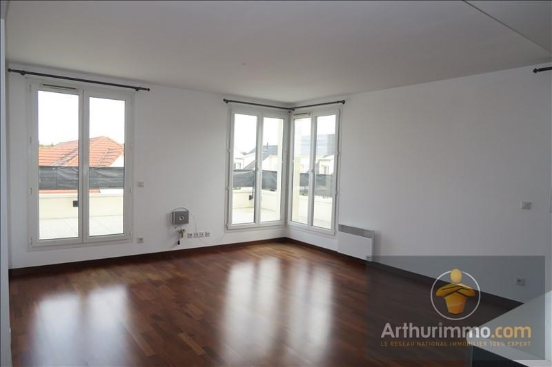 Location appartement Savigny le temple 950€ CC - Photo 2