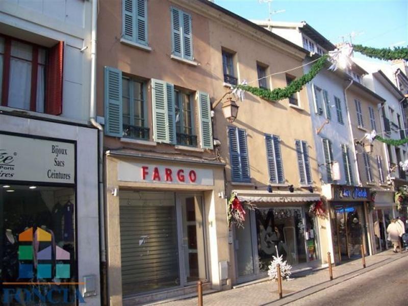 Location Local commercial Mantes-la-Jolie 0