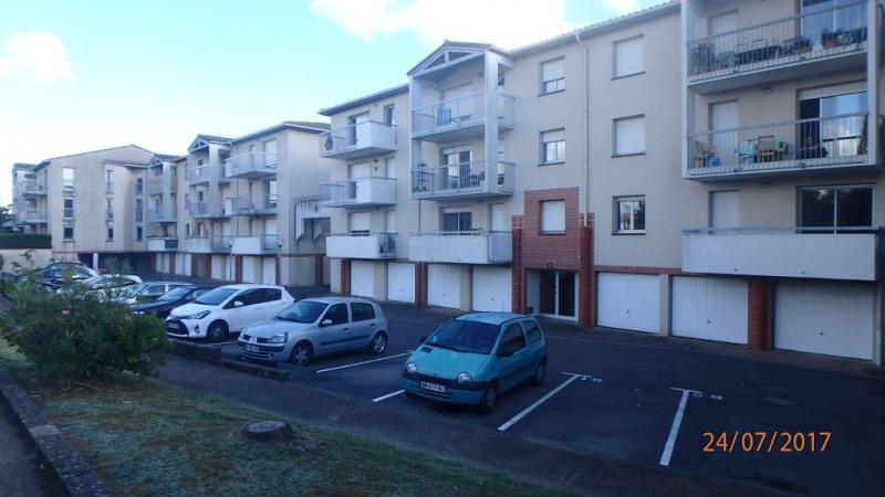 Location appartement Ramonville-saint-agne 720€ CC - Photo 9