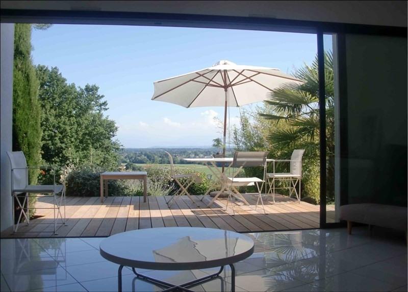 Vente de prestige maison / villa Serres castet 638000€ - Photo 2