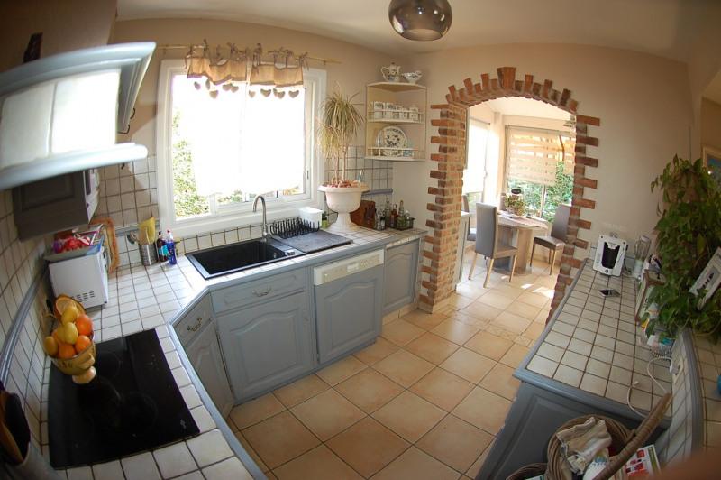 Sale house / villa Six fours 360000€ - Picture 6