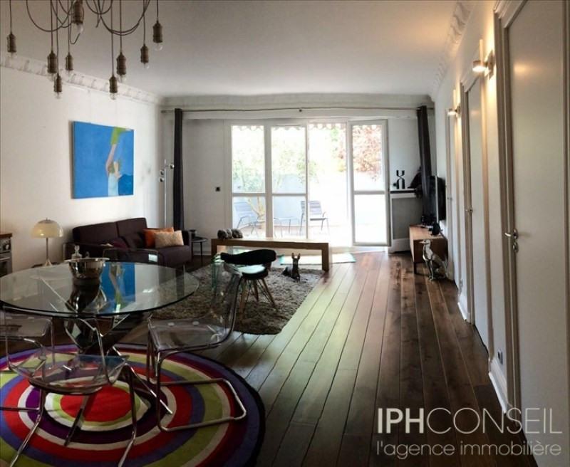 Vente appartement Neuilly sur seine 728000€ - Photo 2