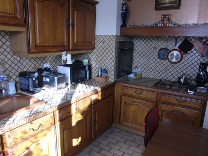 Sale house / villa Marcoussis 312000€ - Picture 4