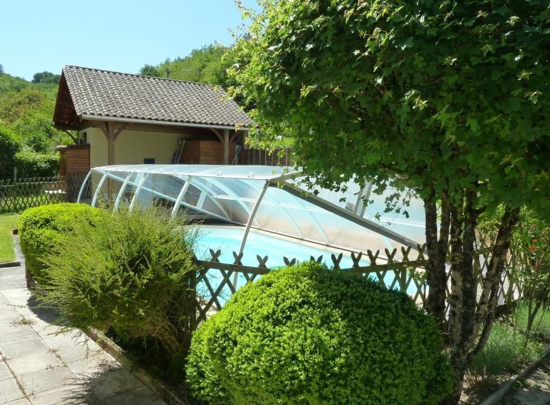 Vente maison / villa Allas les mines 265000€ - Photo 3
