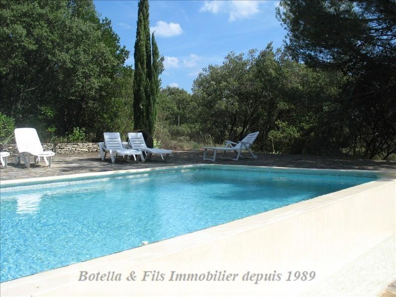 Immobile residenziali di prestigio casa Uzes 565000€ - Fotografia 4