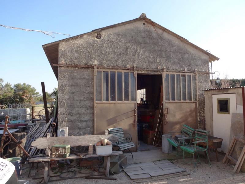 Vente maison / villa Althen des paluds 450000€ - Photo 15