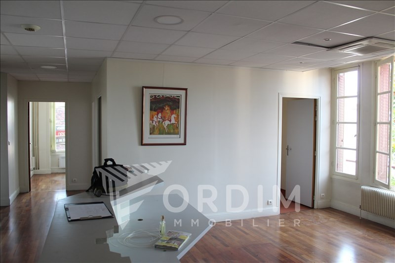 Vente appartement Auxerre 109 500€ - Photo 5