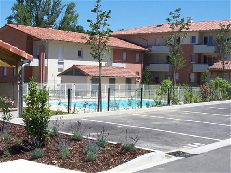 Location appartement Montauban 420€ CC - Photo 5