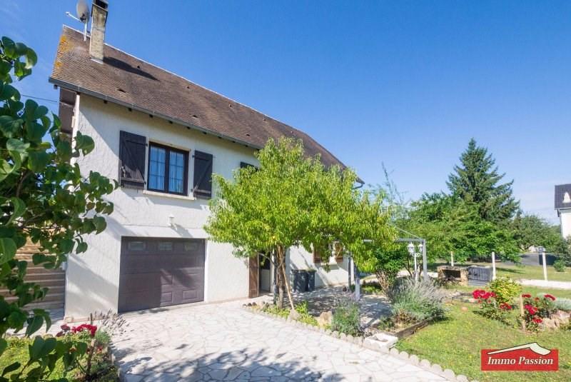Sale house / villa Le lardin st lazare 183600€ - Picture 3