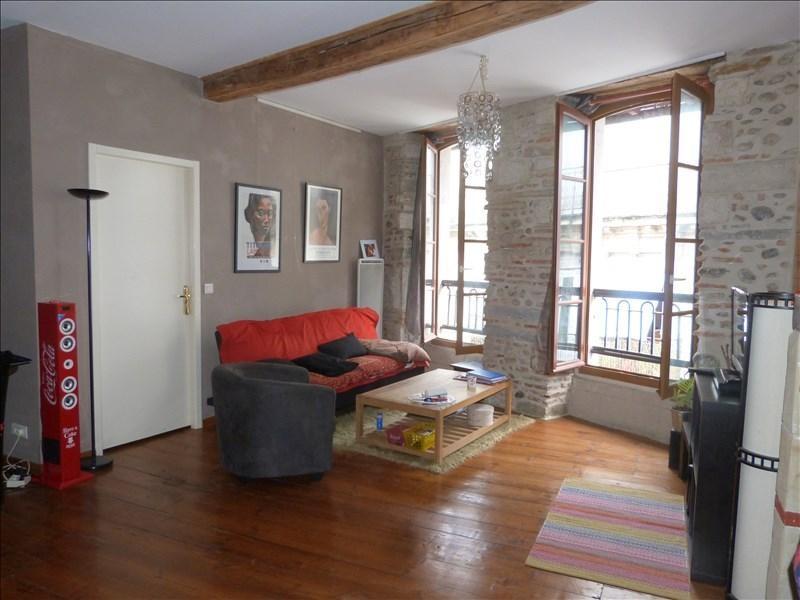 Vente appartement Pau 89800€ - Photo 1