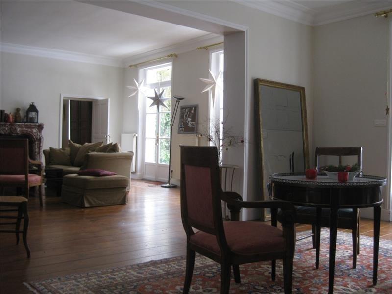 Vente de prestige maison / villa Brueil en vexin 630000€ - Photo 3