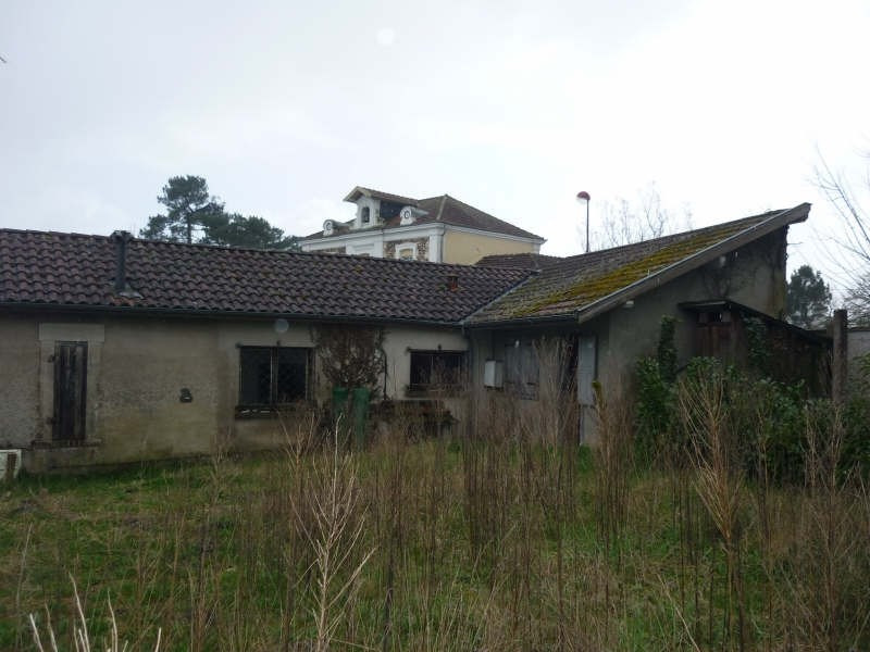 Vente maison / villa Pissos 81 000€ - Photo 2