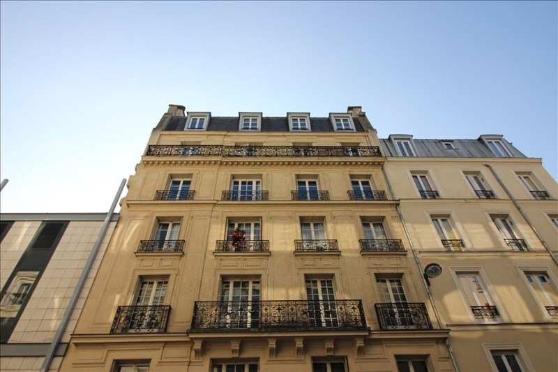 Vente appartement Paris 18ème 585 000€ - Photo 2