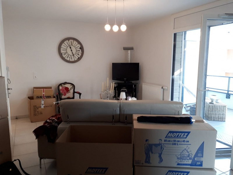 Rental apartment Annecy 754€ CC - Picture 4