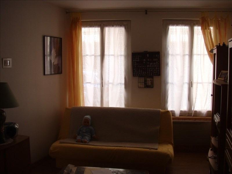 Vente appartement Honfleur 75000€ - Photo 1