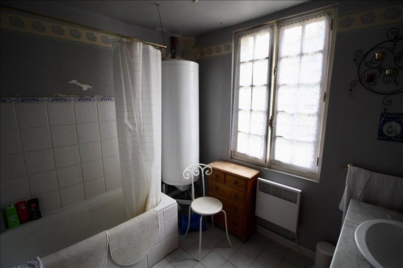 Vente maison / villa Conches en ouche 274000€ - Photo 5