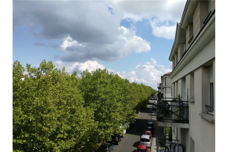 Vente appartement Bussy-saint-georges 170 000€ - Photo 7