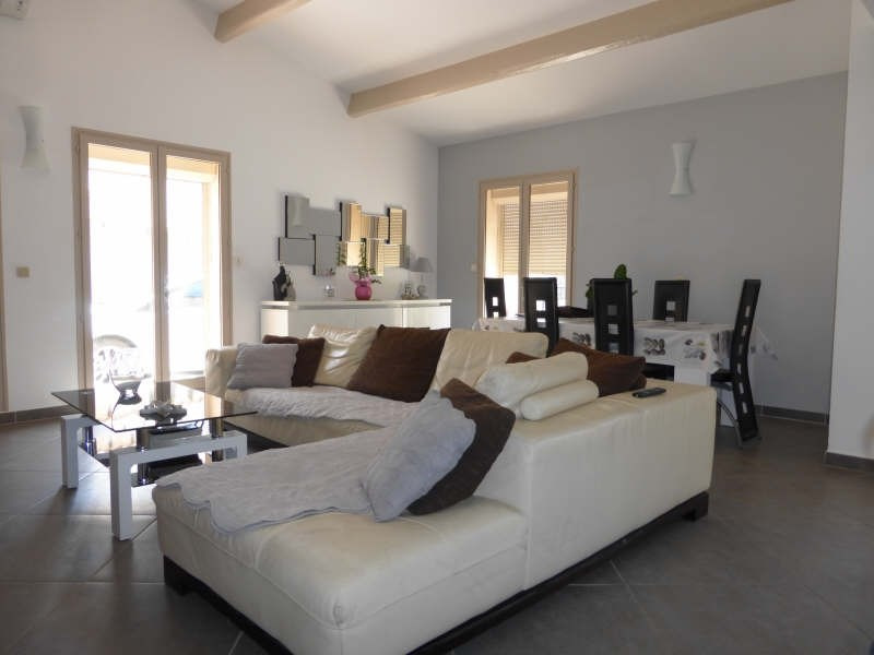 Sale house / villa La garde 429 500€ - Picture 3