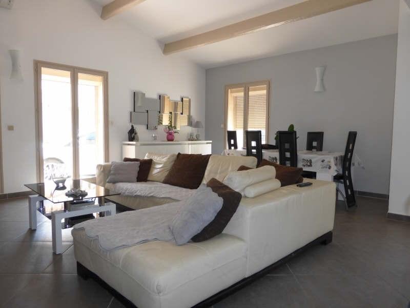 Vente maison / villa La garde 429500€ - Photo 3