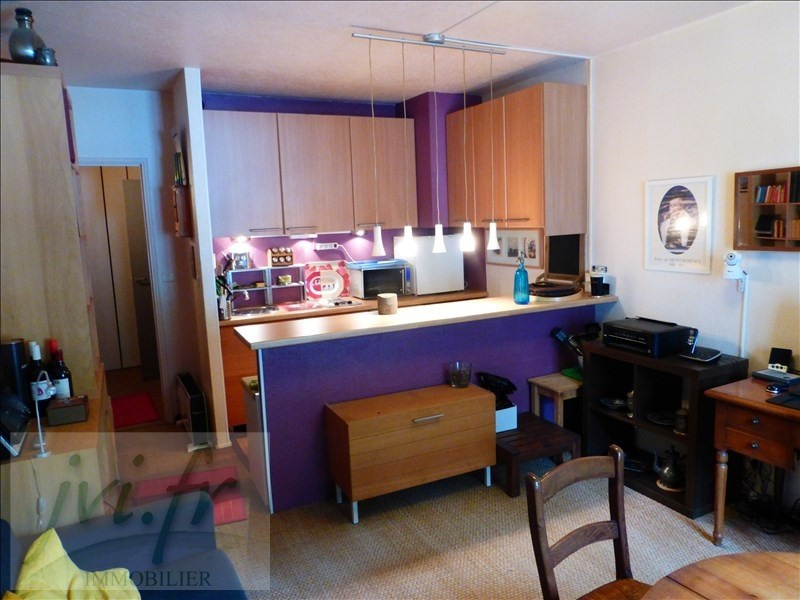 Sale apartment Montmorency 105000€ - Picture 5