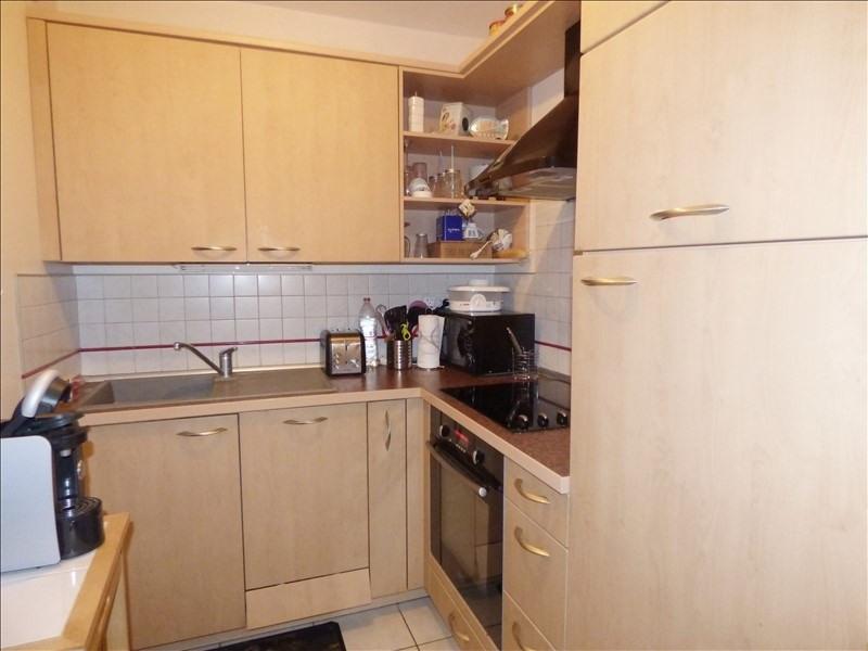 Vendita appartamento Gresy sur aix 149000€ - Fotografia 3