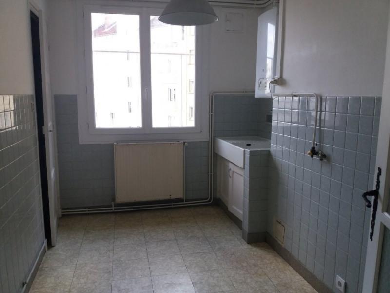 Sale apartment Grenoble 129500€ - Picture 7