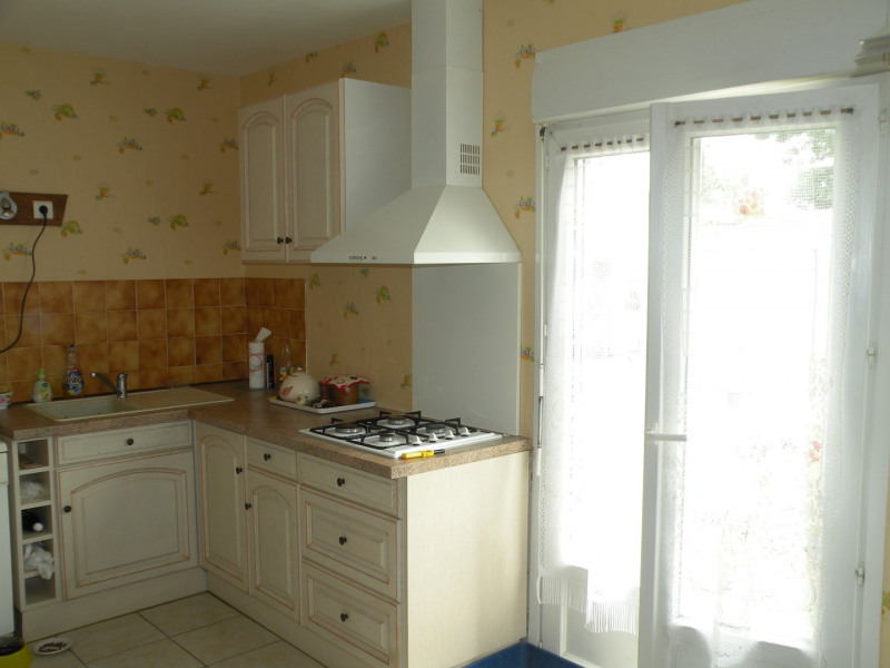 Life annuity house / villa Royan 44 000€ - Picture 5