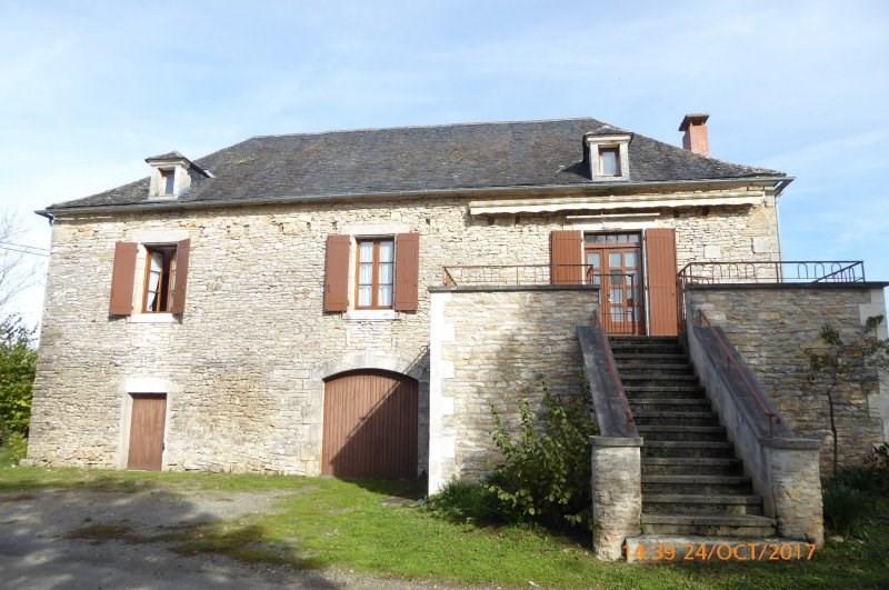 Sale house / villa La dornac 129000€ - Picture 1