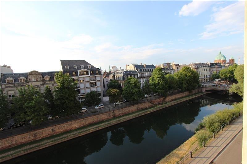 Deluxe sale apartment Strasbourg 336000€ - Picture 4