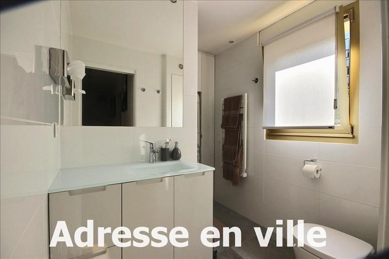 Revenda apartamento Levallois perret 460000€ - Fotografia 9
