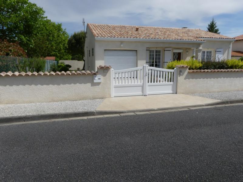 Viager maison / villa Saujon 75250€ - Photo 1