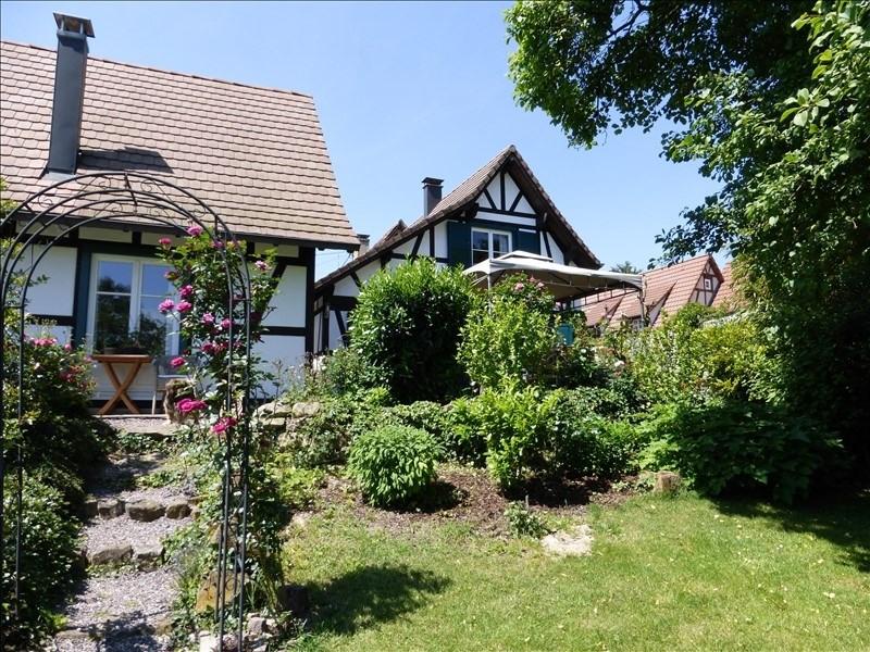 Vente maison / villa Wissembourg 359000€ - Photo 2
