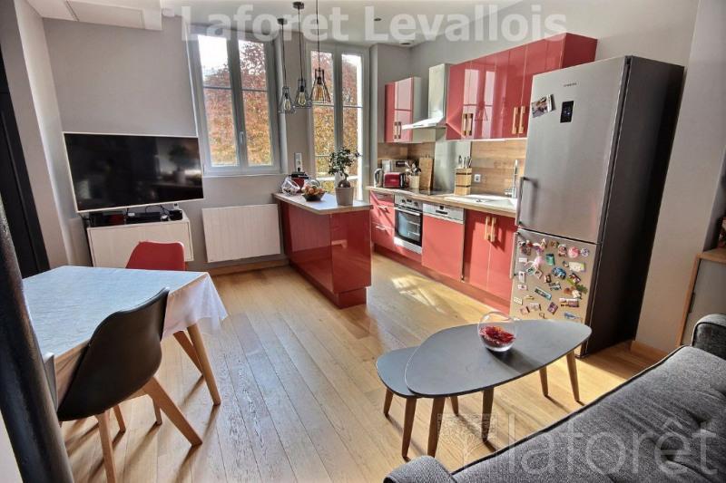 Vente appartement Levallois perret 405000€ - Photo 5