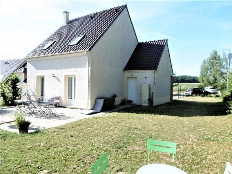 Vente maison / villa St quentin 189900€ - Photo 2