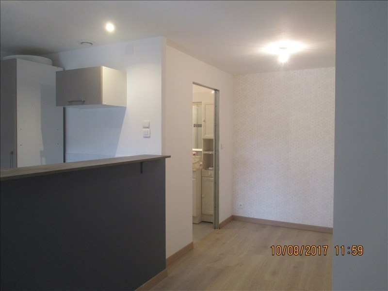Location appartement Montauban 360€ CC - Photo 1