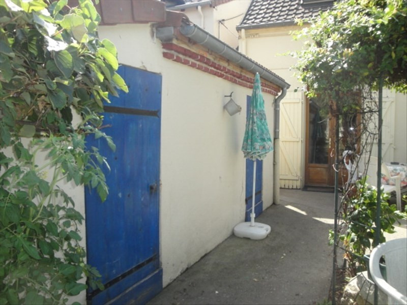 Vente maison / villa Moulins 132500€ - Photo 10