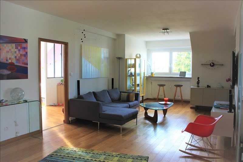 Sale apartment Strasbourg 224 500€ - Picture 2