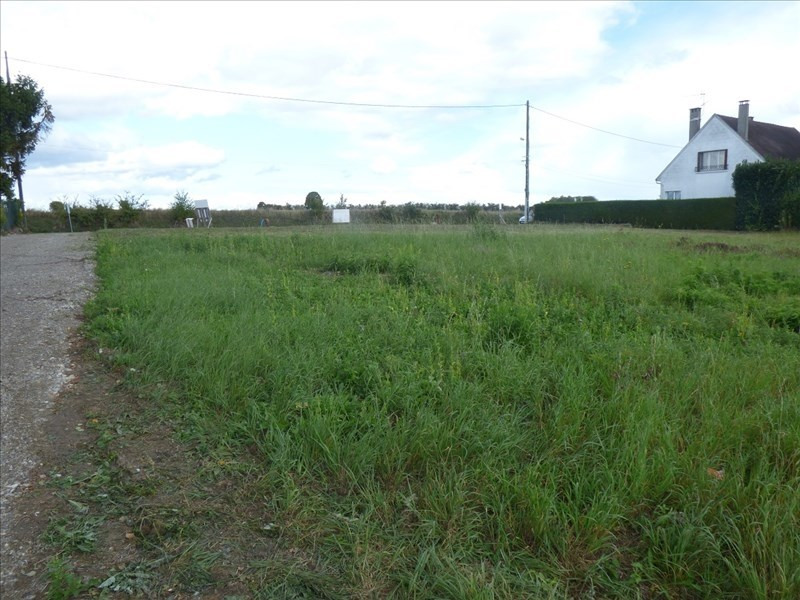 Vente terrain Senlis 136 000€ - Photo 1